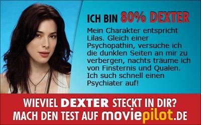 Zum Dexter-Test auf der Film-Community moviepilot