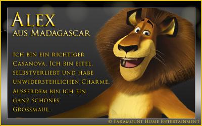 Welcher Löwe steckt in dir? Finde es heraus im Löwentest auf moviepilot