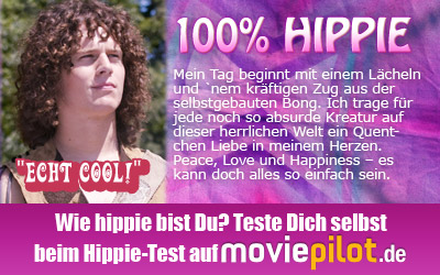 Zum Taking-Woodstock-Hippie-Test bei der Film-Community moviepilot